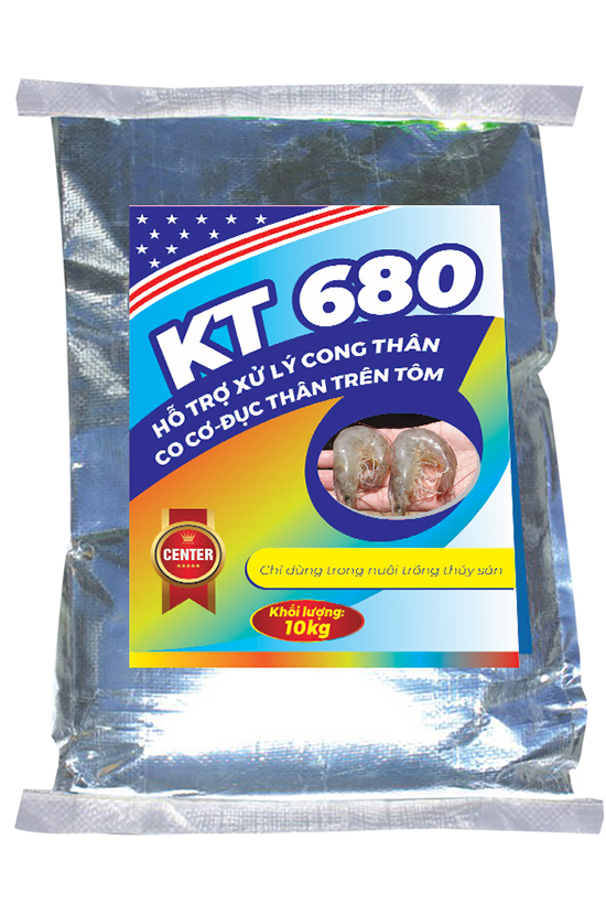 KT 680